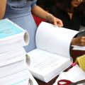 Dịch thuật đúng hạn bàn giao nhanh chóng tài liệu cho khách hàng