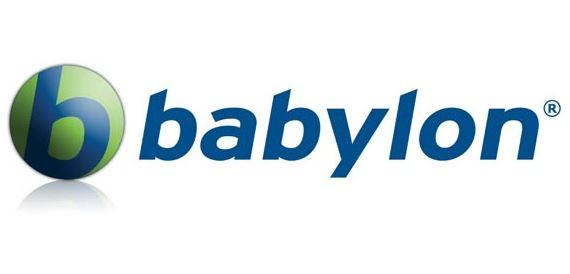 babylon-translation