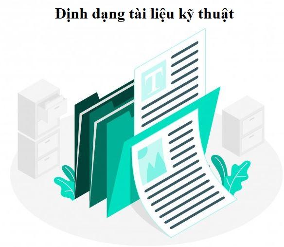 dinh-dang-tai-lieu-ky-thuat