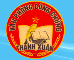 van-phong-cong-chung-thanh-xuan